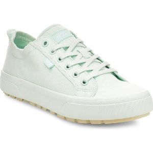 UGG Women's Aries Sneaker Shoes Agave Glow ( 9 )
